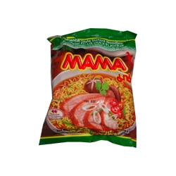 Mama Instant Duck Noodles