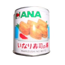 Hana Fried Soybean Curd with Soy Sauce