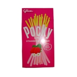 Glico Pocky Strawberry
