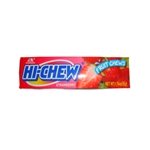 Hi-Chew Fruit Chews Strawberry