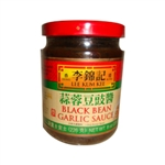 Lee Kum Kee Black Bean Garlic