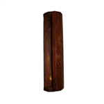 Wooden incense Holder and Burner
