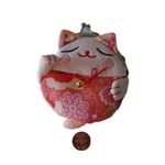 Coin Purse Cat #3
