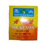 Mount Tai Rock Candy (yellow lump)