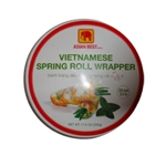 Vietnamese Spring Roll Wrapper