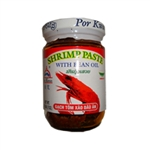 Por Kwan Shrimp Paste with Bean Oil