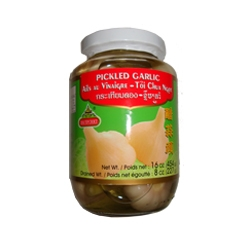 Thai Top Choice Pickled Garlic