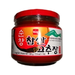 Wang Hot Pepper Paste Fermented