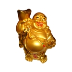 Small Golden Buddha