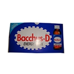Bacchus-D Energy Drink