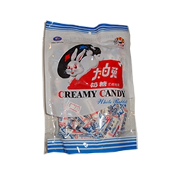 White Rabbit Creamy Candy