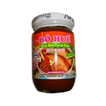 Por Kwan Spicy Beef Flavor Paste