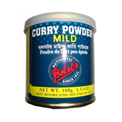 Bolst's Curry Powder Mild
