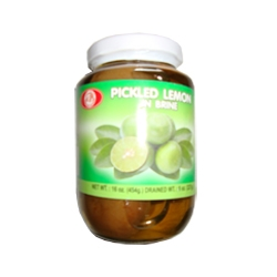 Chef Brand Pickled Lemon in Brine