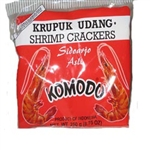 Krupuk Udang Shrimp Crackers