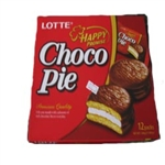 Lotte Happy Promise Choco Pie