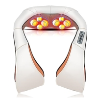 Shiatsu Cervical Back and Neck Massager