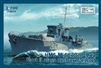 IBG MODELS 1/700 HMS Middleton 1943 Hunt II Class Destroyer Escort
