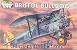 LIFE LIKE 1/48 Bristol Bulldog