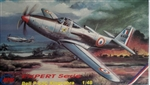 MPM Production 1/48 Bell P-63C Kingcobra Expert Series