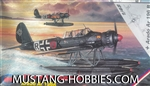 MPM Production 1/48 Focke-Wulf Fw 190S  Expert Series