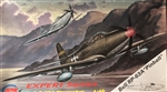 MPM PRODUCTIONS 1/48 Expert Series Bell P-63A Kingcobra