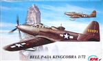 MPM Production 1/72 Bell P-63A Kingcobra
