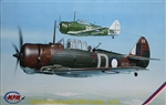 MPM Production 1/72 Commonwealth CAC CA-9 Wirraway