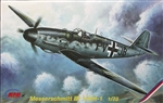 MPM Production 1/72 Messerschmitt Bf 109T