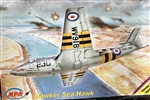 MPM Production 1/72 Hawker Sea Hawk