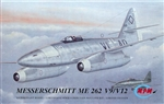 MPM Production 1/72 Messerschmitt Me 262 V9/V12
