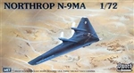 SWORD 1/72 NORTHROP N-9MA FLYING WING