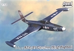 SWORD 1/72 McDonnell F2H-2N Banshee (Nightfighter)