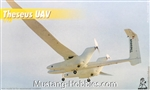 UNICRAFT 1/72 High Altitude Research Unmanned Aerial Vehicle