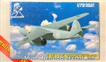 UNICRAFT 1/72 Arado Ar.TEW.16/43-23