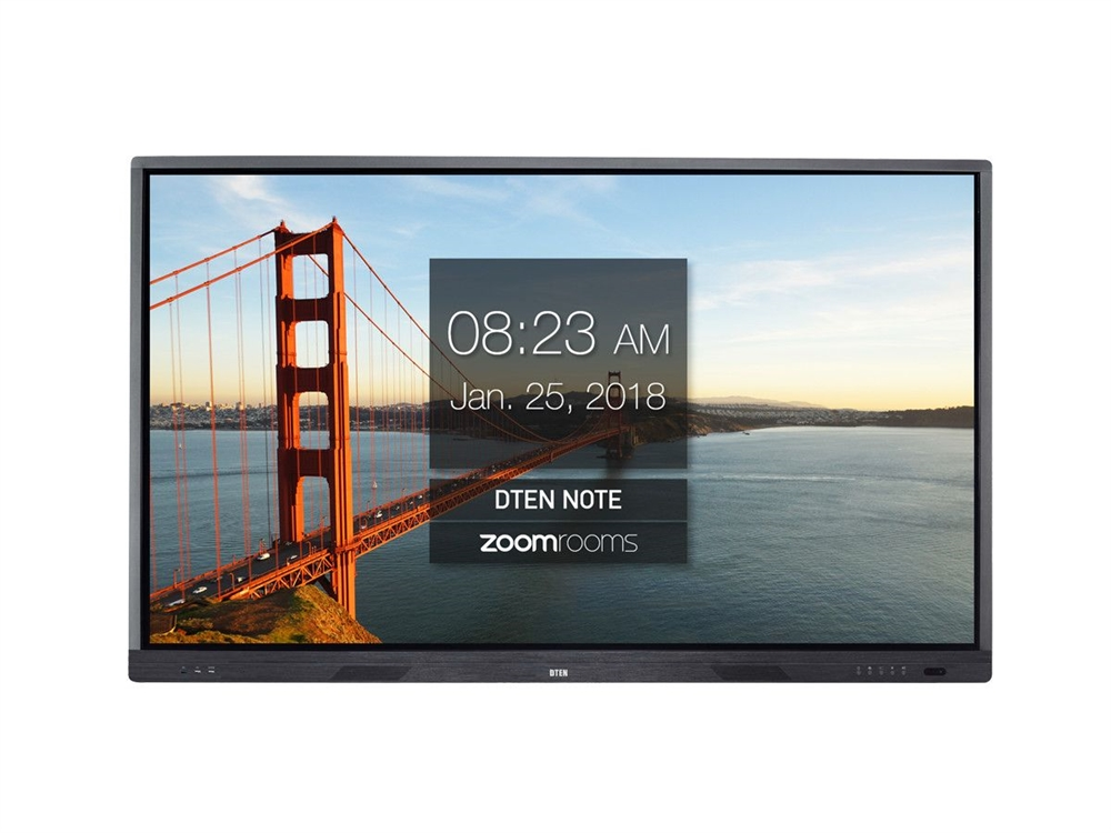 "DTEN D5 65"" Interactive Display Price"