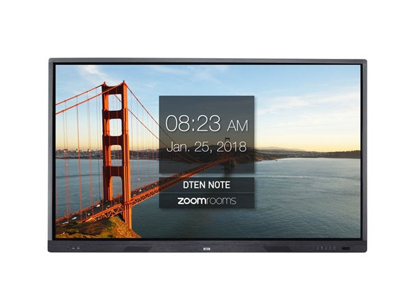 "DTEN D5 75"" Interactive Display Price"