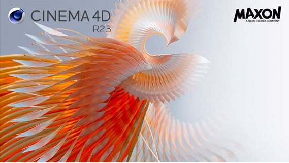 Cinema4D R21 Sidegrade