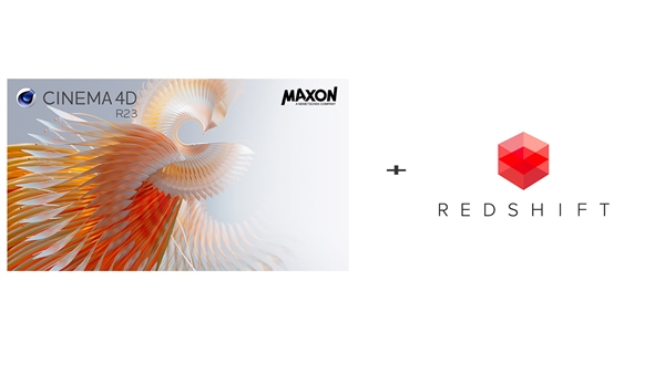 Cinema4D R S23 + REDSHIFT  Price