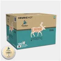 Photo of Caribou Coffee K Cups by Green Mountain
