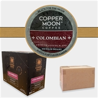Photo of Colombian Coffee Pods by Copper Moon