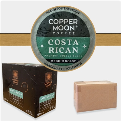 Photo of Costa Rican Coffee Pods by Copper Moon