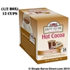 Photo of Milk Chocolate Hot Cocoa K Cups by Grove Square