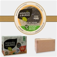 Photo of Orange Pekoe Tea K Cups by Higgins and Burke
