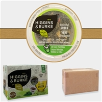 Photo of Tame Bountiful Green K Cups by Higgins and Burke