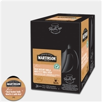 Photo of Decaf Hazelnut Vanilla Flavored Coffee K Cups by Martinson Coffee