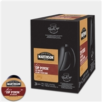 Photo of Hot Chocolate Cocoa K Cups by Martinson Coffee