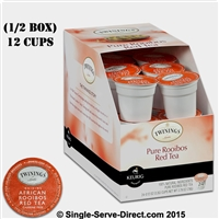 Photo of Decaf Rooibos Tea K Cups by Twinings of London