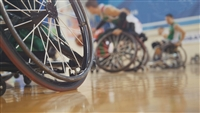 How To Stay Fit And Active In A Wheelchair