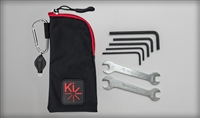 Ki Mobility Metric Tool Kit | Ki Mobility Wheelchair Tools
